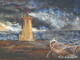 Lighthouse 16x12