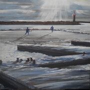 Marina Hockey 24x24