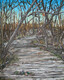 Subtle Signs of Spring at Point Pelee 16x20