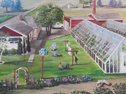 The Cornies Farm 24X18